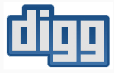 digg logo social news Digg