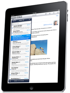 iPad up to 2 million sales in 2 months