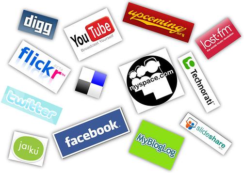 20 Interesting Social Media statistics