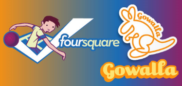 Foursquare v Gowalla [FACTS]