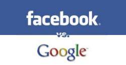 Google+ V Facebook