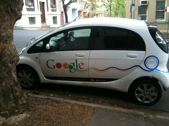 google car surry hills sydney
