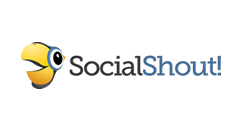 SocialShout! - Rewards from Social Networking