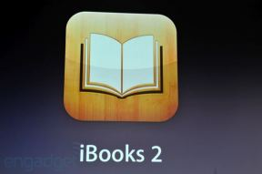 Apple iBooks 2 - Education