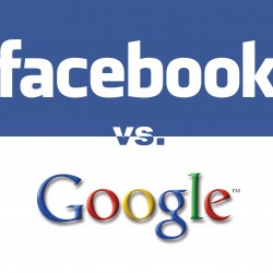 facebook google ppc Google PPC v Facebook PPC