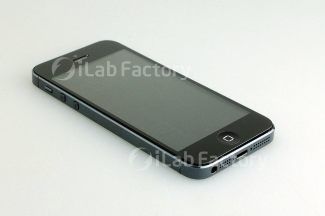 iphone5 Is this what the iPhone 5 will look like?