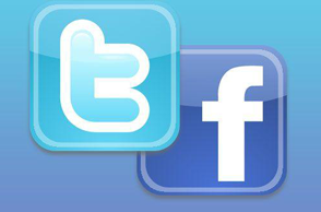 facebook twitter big Im bored with Facebook but terrified of Twitter