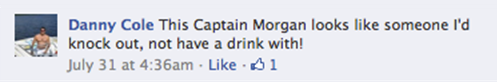 captainmorgan4 Captain Morgan