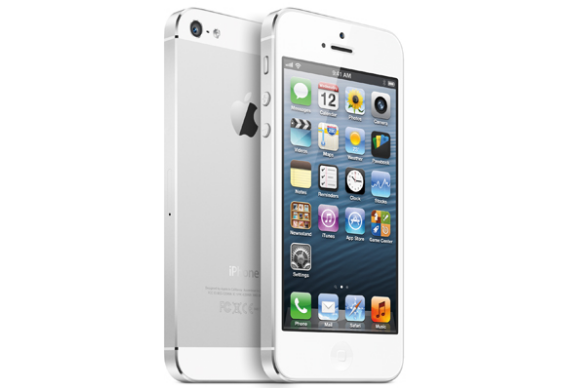 iphone5 iPhone 5 Comes to Australia September 21