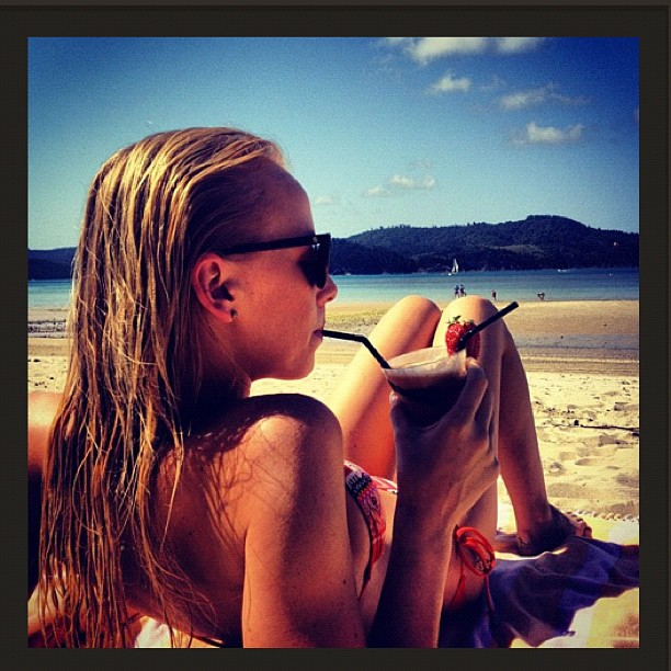 hi2 Hamilton Island Launches Instagram Photo Campaign/Competition