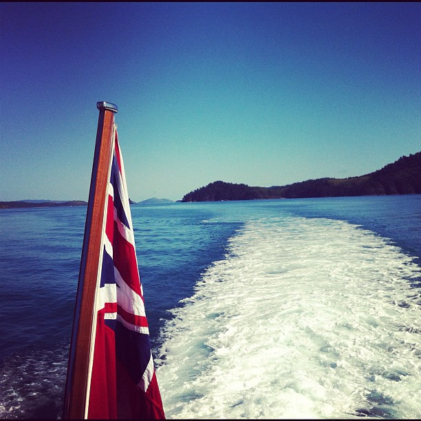 hi4 Hamilton Island Launches Instagram Photo Campaign/Competition