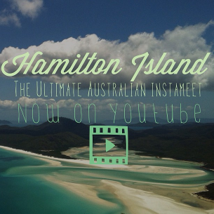 Pilgramers Release Another Video About Their Hamilton Island Instagram Adventures