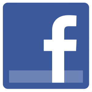 oldfacebooklogo300 Facebook Redesigns Their F Logo, More Simple and Sleek