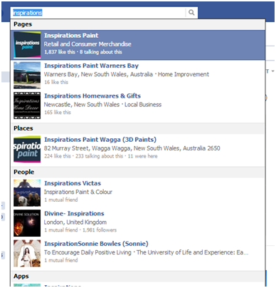 inspirations Facebook Beta Testing New Tool Allowing Brands To Manage Franchise Pages With Parent Child Functionality