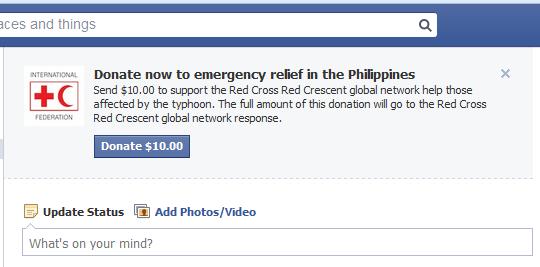 facebookdonateprompt
