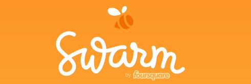 swarmfoursquare