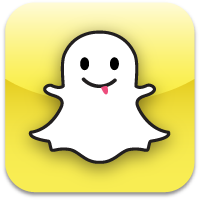 Snapchat Removes Their Facebook Page