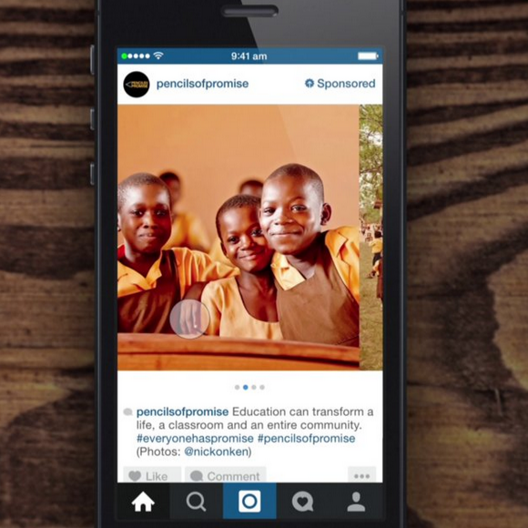 Instagram To Introduce Carousel Ads And Clickable Links
