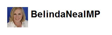 Belinda Neal Twitter rant
