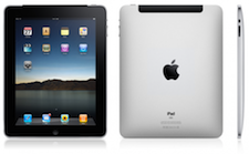 Apple working on Enterprise features for the iPad