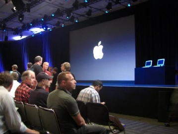 Apple World-wide Developers Conference June 7