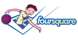 Foursquare reaches 10 check-ins per second