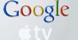 Google TV vs Apple TV