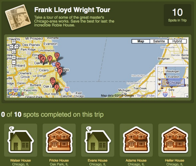 Gowalla releases iPad application, Foursquare not yet