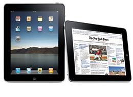 iPad Australia