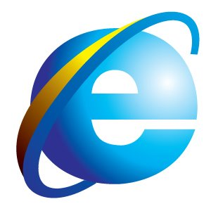 Internet Explorer gaining Market Share