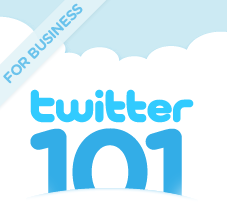 Twitter Business Centre is coming