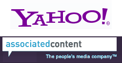 Yahoo Buys Associated Content for $100 Million