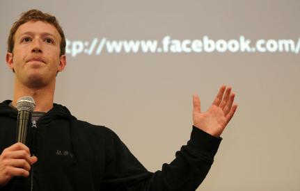 Mark Zuckerberg on Facebook privacy: VIDEO