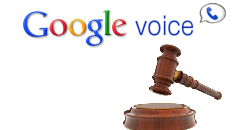 Google Launches Google Voice then gets Sued