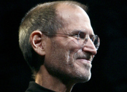 Steve Jobs stats from WWDC