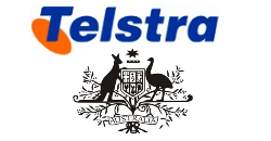 Australian Government to buy Telstra copper network