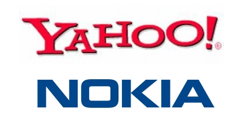 Nokia and Yahoo Partner