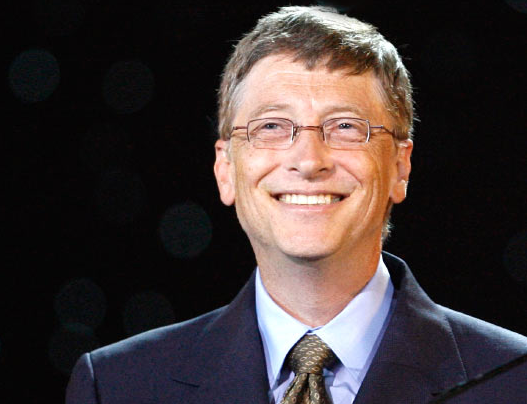 Bill Gates Invests in Clean Car Technology