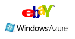 eBay to use Microsoft Enterprise Cloud Environment