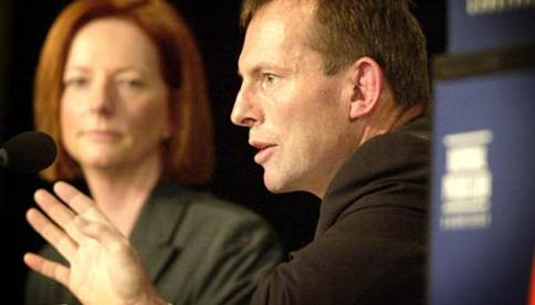 Australian Political Election 2010, heats up [VIDEO]