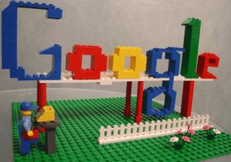 Google's Social Media History