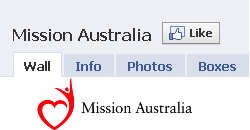 Mission Australia Facebook Project
