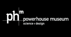 Powerhouse Museum and Social Media