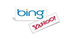 Yahoo USA and Canada Search now powered by Bing