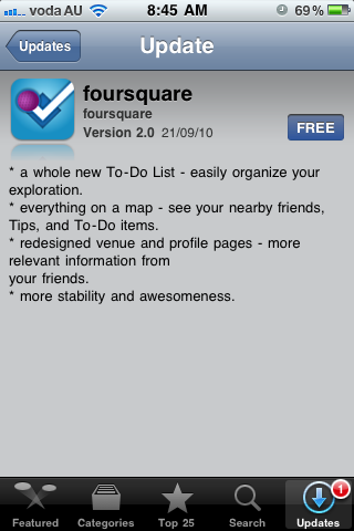 foursquare-version-2-released