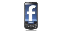 Facebook surpasses 250 Million Mobile users, revamps Mobile site