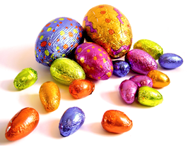 Easter Eggs, Rabbits and Social Media - The Easter long weekend and your business