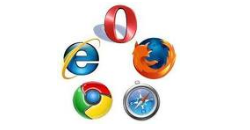 Internet/ Web Browser Statistics - Australia, April 2011