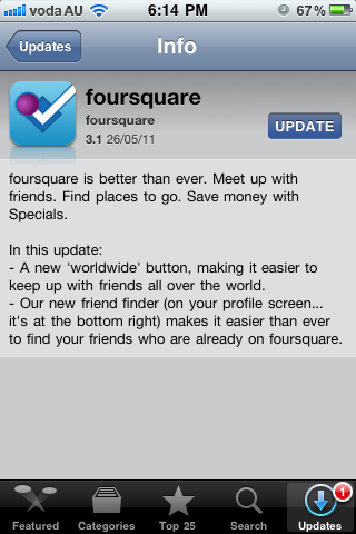 foursquare-version-3-1-release
