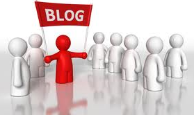 Is Blogging Social Media?
